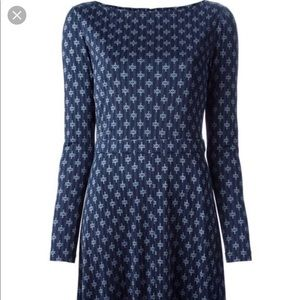 Elegant Tory Burch dress